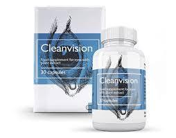 Cleanvision - poprawa widzenia - producent - Polska - czy warto