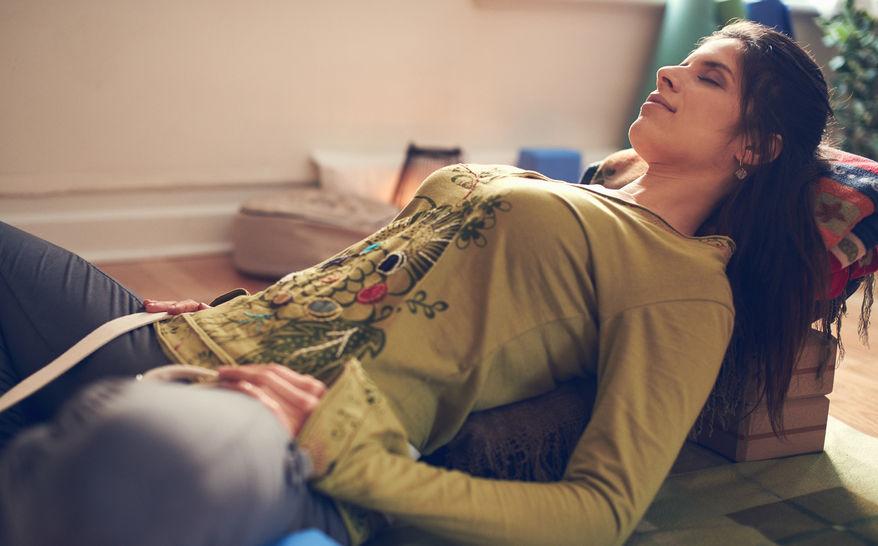 Co stres robi z ciałem i jak go pokonać