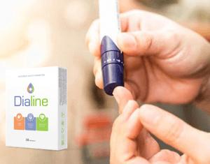 Dialine - na cukrzycę - Polska - efekty - działanie