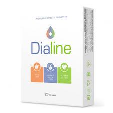 Dialine - na cukrzycę - opinie - cena - sklep
