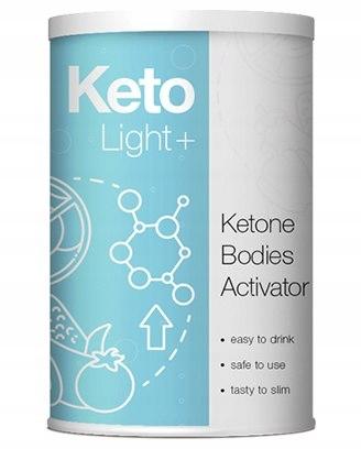 Keto Light - producent - cena - gdzie kupić
