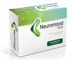 Neuromood - lek na uspokojenie - jak stosować - ceneo - producent