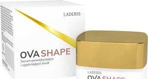 Ovashape - na powiększanie piersi - sklep - efekty - działanie