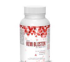 Remi Bloston - lepsza drożność żył - allegro - apteka - jak stosować