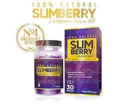 Slimberry - sklep - allegro - apteka