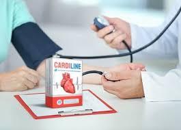 Cardiline - na nadciśnienie - opinie  – efekty - ceneo