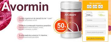 Avormin - przeciw pasożytom – czy warto – działanie – allegro
